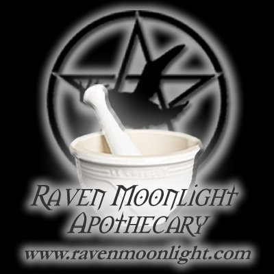 Follow Us on Raven Moonlight Apothecary