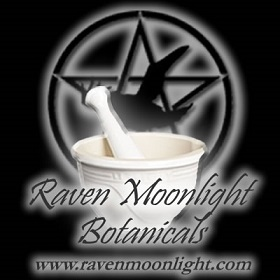 Raven Moonlight Botanicals